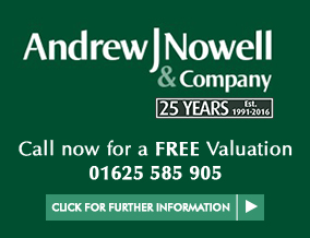 Get brand editions for Andrew J Nowell, Alderley Edge
