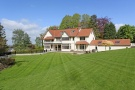 6 bedroom Detached house for sale in Whitebarn Road...
