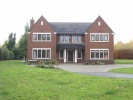 5 bed Detached home in Knutsford Road, Cranage...