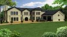 5 bedroom Detached house for sale in Macclesfield Road...