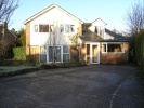 Detached house to rent in Eaton Drive...