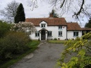 3 bed Detached property in Newton Hall Lane...