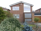 3 bed semi detached house in Devonshire Drive...