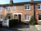 2 bed Terraced property to rent in Carlisle Street...