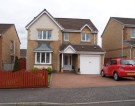 4 bed Detached home for sale in Dalbeattie Braes...