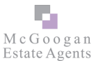 McGoogan Estate Agents , Coatbridge branch logo