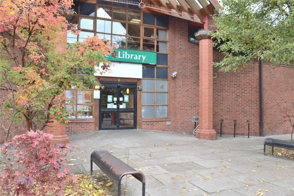 Barnet Library