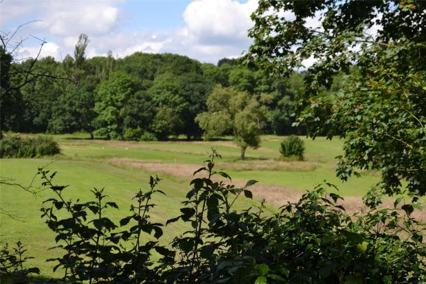 Tudor Sports Ground with Golf Course