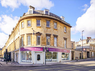 Andrews Letting and Management, Bath Centralbranch details