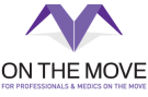 On The Move, Plymouth logo