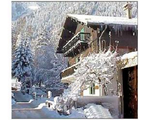 10 bed property in Chamonix