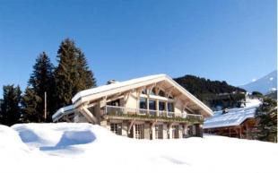 5 bed house in Saint-Gervais-les-Bains