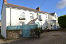 4 bed Detached property for sale in Llanbethery, CF62