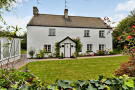 4 bedroom Detached property in East Aberthaw, CF62