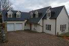 5 bed Detached house for sale in Church Road...