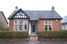 4 bed Detached house for sale in Cardowan Drive, Stepps...