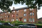 Flat for sale in Deveron Street, Glasgow...