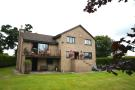 5 bedroom Detached property in Bencaelan House  Farm...