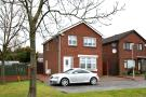 3 bedroom Detached house in Lochview Place, Glasgow...