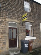 2 bed Cottage in Shaw Hall Bank Road...