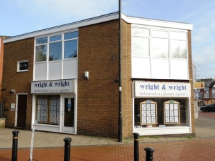 Wright & Wright, Nuneaton branch details
