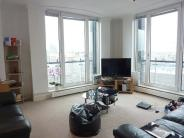 2 bed Flat to rent in Trade Tower, Coral Row...