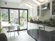 2 bedroom Flat to rent in Littlebury Road...