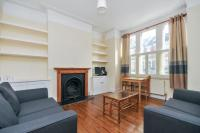2 bed Flat in Shamrock Street...