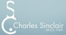 Charles Sinclair, Clapham branch logo