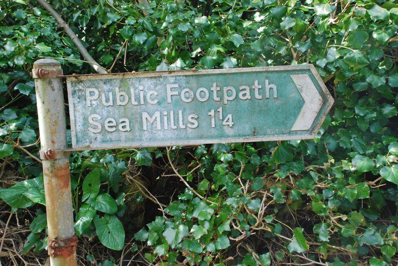 Sea Mills Foot...
