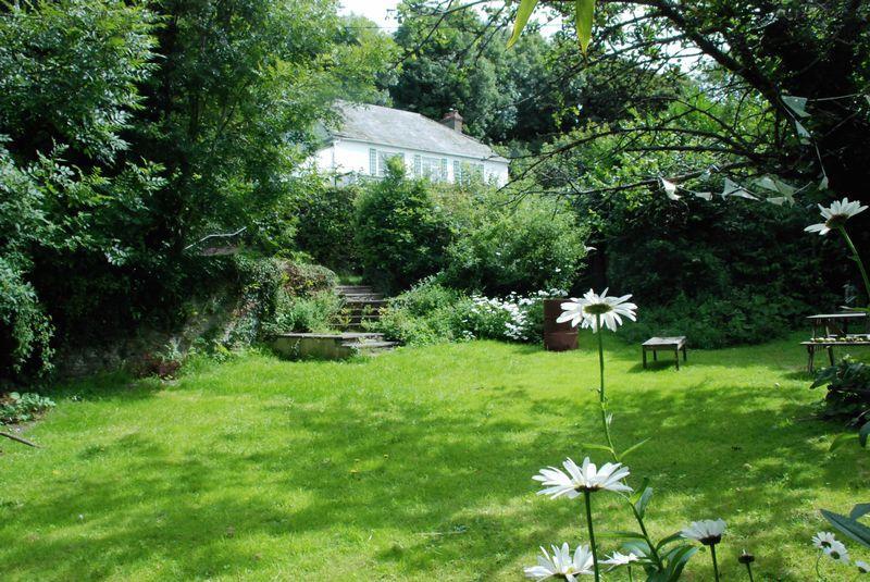 Tredore Cottage