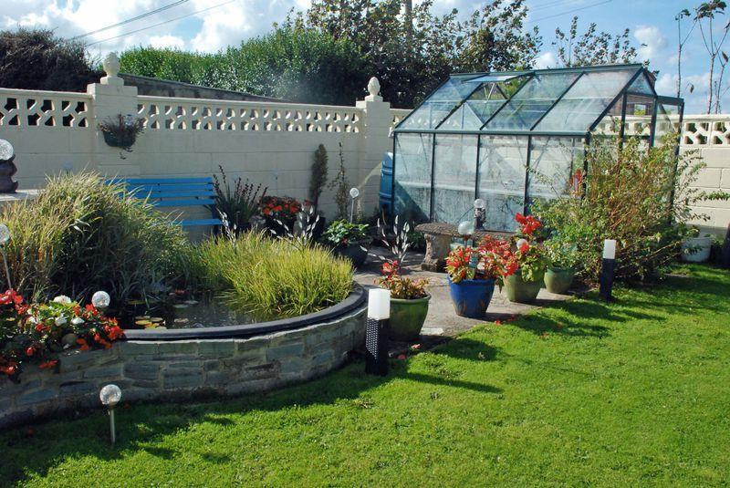 Gardens & ...