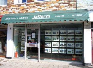 Jefferys, Wadebridgebranch details