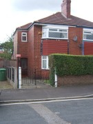3 bed semi detached home in Wimbledon Road...