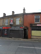 Shop to rent in High Street, Lees...
