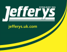 Jefferys, St Austell branch logo