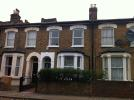 3 bed Terraced home in Crewys Road, London, SE15