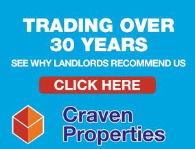 Get brand editions for Craven Properties Ltd, Sale