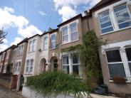 1 bed Maisonette in Blandford Road...