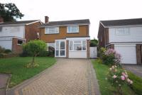 4 bed Detached house for sale in White Oak Drive...