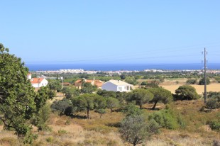 Algarve Detached Bungalow for sale