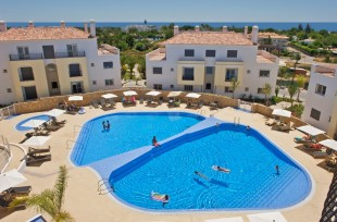new Apartment for sale in Algarve, Cabanas