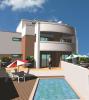 4 bed Semi-detached Villa in Algarve...