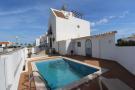 3 bedroom semi detached property in Algarve, Manta Rota