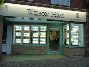 Wilson Heal, Little Chalfontbranch details