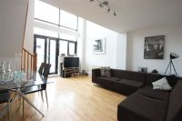 2 bed Apartment in Curtain Road, London