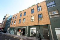 2 bedroom Apartment in Cheshire Street...