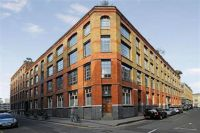 1 bed Apartment in Underwood Street...