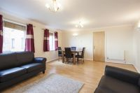 1 bed Apartment to rent in St John Street...
