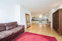 Saffron Hill Apartment for sale